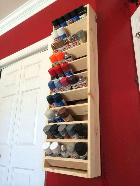 Good Ideas About Garage Workbench No 26