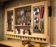 Good Ideas About Garage Workbench No 27