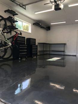 Good Ideas About Garage Workbench No 3