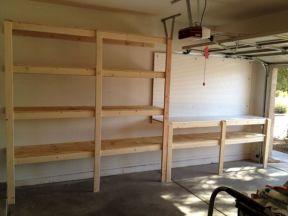 Good Ideas About Garage Workbench No 39