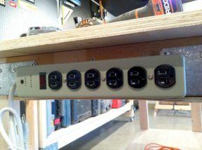 Good Ideas About Garage Workbench No 47