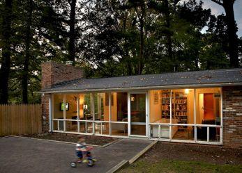 Home Designs Mid Century Modern