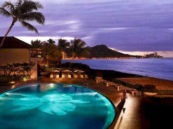 Honolulu Hawaii Waikiki Beach Resort