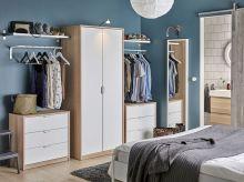 IKEA Small Bedroom Storage Ideas