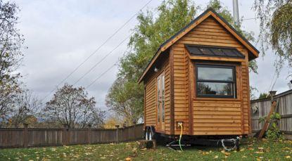 Little Big House Living
