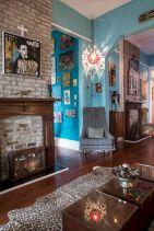 Maximalist Interior Design Ideas No 1