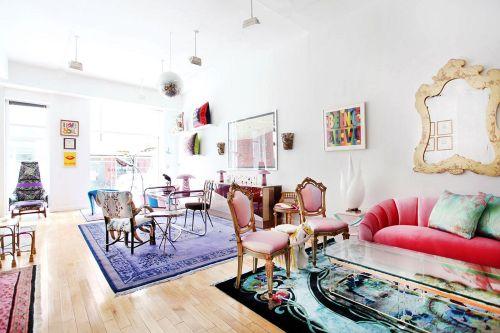 Maximalist Interior Design Ideas No 11