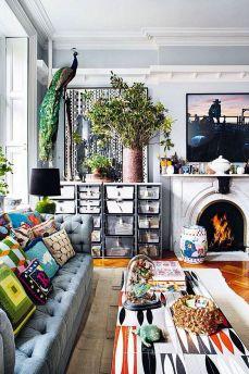 Maximalist Interior Design Ideas No 25