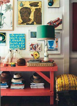 Maximalist Interior Design Ideas No 34