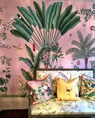 Maximalist Interior Design Ideas No 64