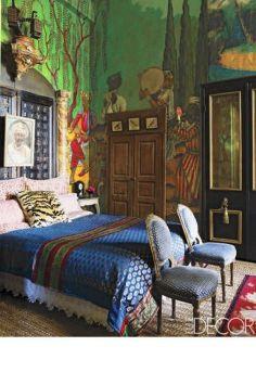 Maximalist Interior Design Ideas No 76