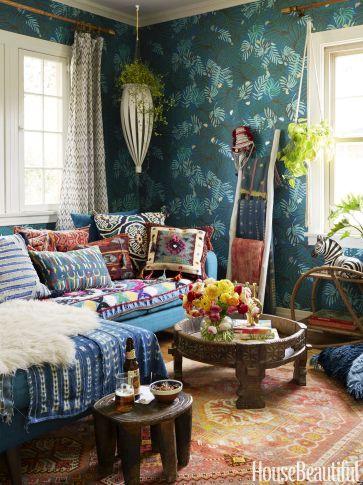Maximalist Interior Design Ideas No 84