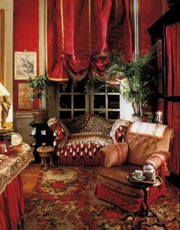 Maximalist Interior Design Ideas No 86