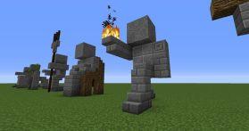 Minecraft DIY Crafts & Party Ideas 24
