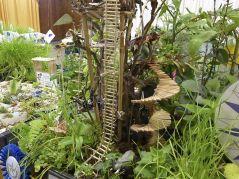 Miniature Simple Dinosaur Garden 7