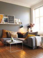 101 Cozy Sofa Pillow Ideas For Awesome Living Room