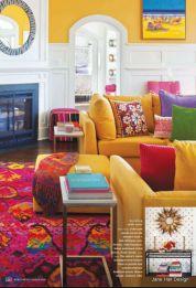 2401 Cozy Sofa Pillow Ideas For Awesome Living Room