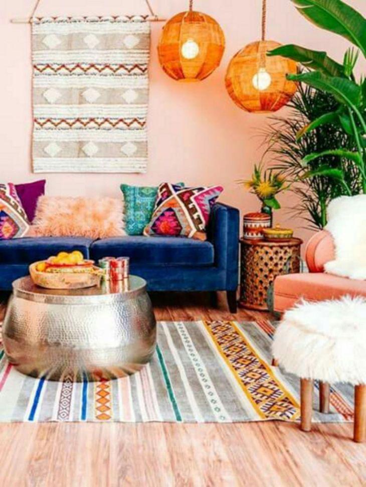 3401 Cozy Sofa Pillow Ideas For Awesome Living Room