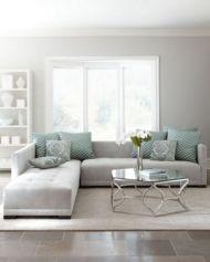 4601 Cozy Sofa Pillow Ideas For Awesome Living Room