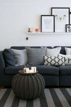 701 Cozy Sofa Pillow Ideas For Awesome Living Room
