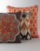 901 Cozy Sofa Pillow Ideas For Awesome Living Room