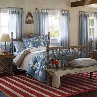 Anchor Nautical Bedding