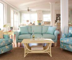 Beach Cottage Style Sofas