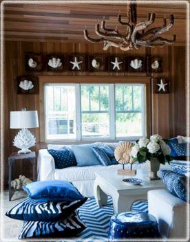 Beach Theme Home Decor