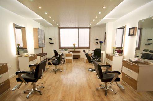 Beauty Salon Interior Design 3