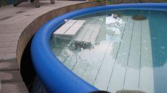 Best Plastic Stock Tank Pool Ideas