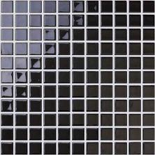 Black Border Tile Swimming Pool