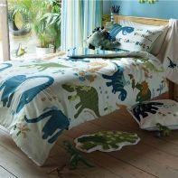 Boys Dinosaur Bedding Sets