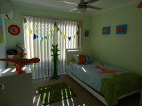 Boys Dinosaur Bedroom Idea