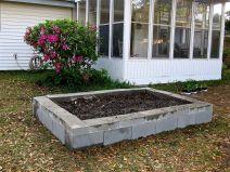 Cinder Block Raised Garden Ideas