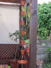 DIY Rain Chains