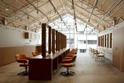Design Ideas Hair Salon Interior