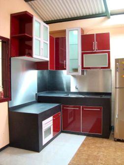 Design Kitchen Set Minimalis Ideas