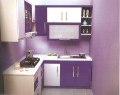 Design Modern Kitchen Set Minimalis Ideas