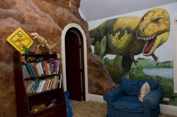 Dinosaur Room Decorations for Kids