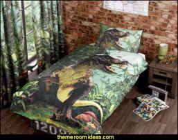 Dinosaurs Wall Mural Bedrooms
