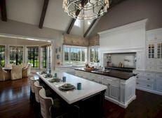 Double Island Kitchen Design Ideas