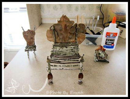 Fairy Furniture Beautiful Design