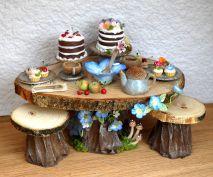 Fairy Furniture Beautiful Ideas