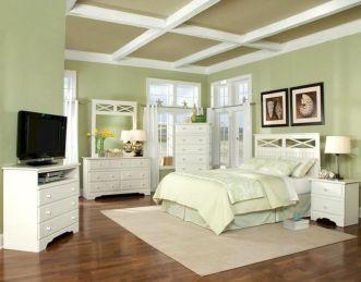 Furniture Beach House Colors