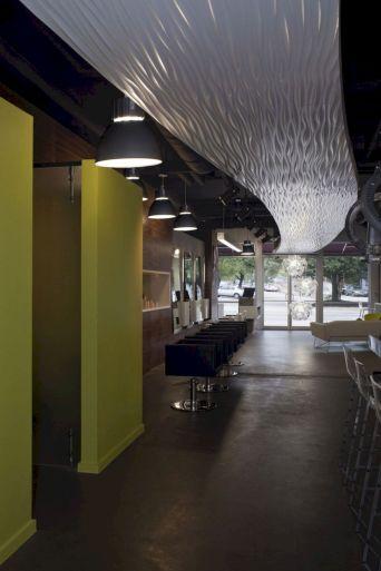 Hair Salon Interior Design 8