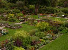 Herb Garden Cornell Plantations