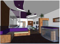 Home Hair Salons Designs Idea