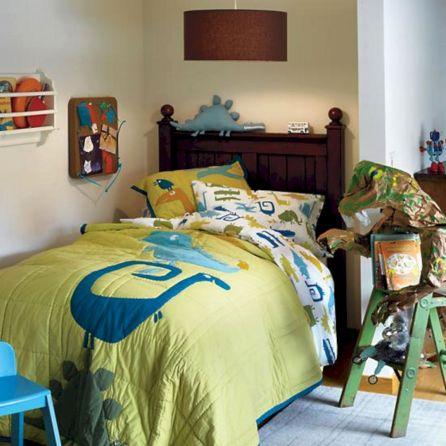 Kids Dinosaur Bedding Sets