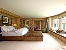 Luxury Mansion Master Bedroom