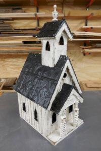 Most Popular Birdhouses Rustic in Your Garden 28